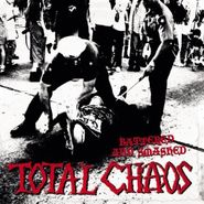 Total Chaos, Battered & Smashed (CD)