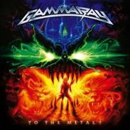 Gamma Ray, To The Metal! (CD)