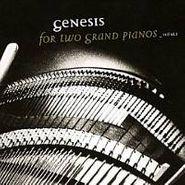 Yngve Guddal, Genesis For Two Grand Pianos, Vol. 1 & 2 (CD)