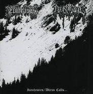 Evilfeast, Isenheimen / Abyss Calls... (CD)