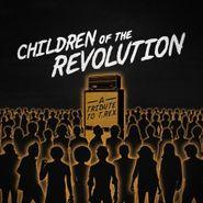Marc Bolan, Children Of The Revolution - A (CD)