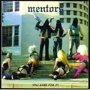 Mentors, You Axed For It! (LP)