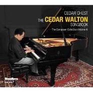 Cedar Walton, Cedar Chest-The Cedar Walton Songbook (CD)