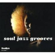 Various Artists, Soul Jazz Grooves (CD)
