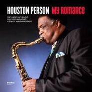 Houston Person, My Romance (LP)