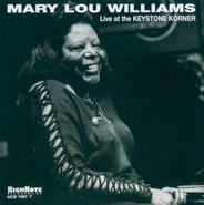 Mary Lou Williams, Live At The Keystone Korner (CD)