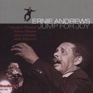 Ernie Andrews, Jump For Joy (CD)