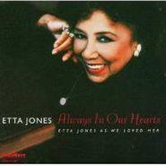 Etta Jones, Always In Our Hearts-Etta Jone (CD)