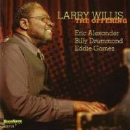 Larry Willis, Offering (CD)