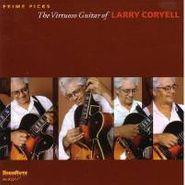 Larry Coryell, Prime Picks (CD)