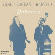 Sheila Jordan, Yesterdays (CD)
