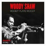 Woody Shaw, Woody Plays Woody (CD)