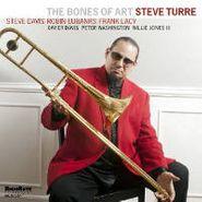 Steve Turre, Bones Of Art (CD)