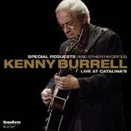 Kenny Burrell, Special Requests (And Other Favorites) (CD)