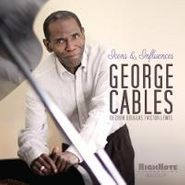 George Cables, Icons & Influences (CD)