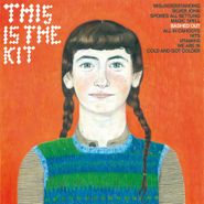 This Is The Kit, Bashed Out (LP)