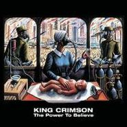 King Crimson, The Power To Believe [2008 Re-issue] (CD)