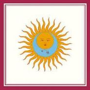 King Crimson, Larks' Tongues In Aspic [40th Anniversary Edition] [CD/DVD] (CD)