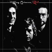 King Crimson, Red [40th Anniversary Edition] (CD)