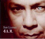 Sam Llanas, 4 A.m. (CD)