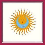 King Crimson, Larks' Tongues In Aspic [200 Gram Vinyl] (LP)