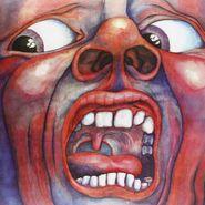 King Crimson, In The Court Of The Crimson King [200 Gram Vinyl] (LP)