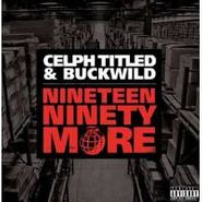 , Nineteen Ninety More (CD)