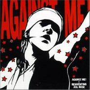 Against Me!, Reinventing Axl Rose (CD)