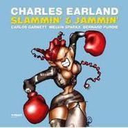 Charles Earland, Slammin' & Jammin' (LP)