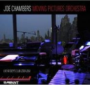 Joe Chambers, Joe Chambers Moving Pictures Orchestra (CD)