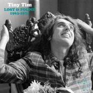 Tiny Tim, Lost & Found 1963-74 (rare & P (LP)