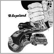 """Eric Copeland, Car Alarm (7"""")"""
