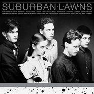 Suburban Lawns, Suburban Lawns [180 Gram Color Vinyl] (LP)