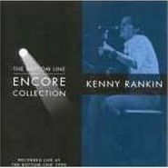 Kenny Rankin, Bottom Line Encore Collection (CD)