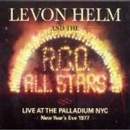 Levon Helm, Live at The Palladium in New York City New Year's Eve 1977 (CD)