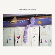 Chuck Prophet, Soap And Water (CD)