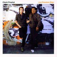 Chuck Prophet, Let Freedom Ring (CD)
