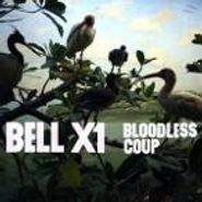 Bell X1, Bloodless Coup (CD)