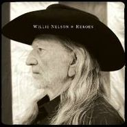 Willie Nelson, Heroes (LP)