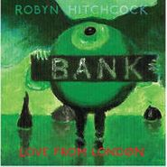Robyn Hitchcock, Love From London (LP)