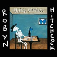 Robyn Hitchcock, The Man Upstairs (LP)
