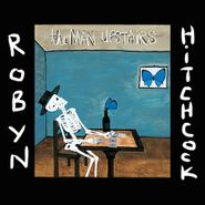 Robyn Hitchcock, The Man Upstairs (CD)