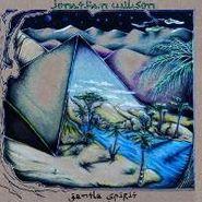 Jonathan Wilson, Gentle Spirit (CD)