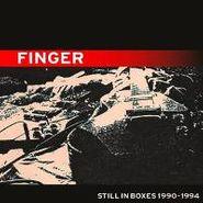Finger, Still In Boxes 1990-94 (CD)