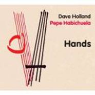 Dave Holland, Hands (CD)