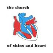 The Church, Of Skins And Hearts (CD)