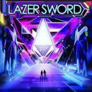 Lazer Sword, Lazer Sword (LP)