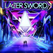 Lazer Sword, Lazer Sword [Expanded European Edition] (CD)