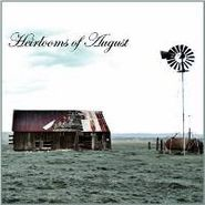 Heirlooms of August, Forever the Moon (CD)