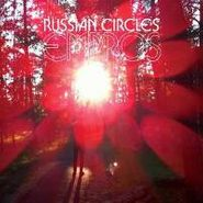 Russian Circles, Empros (CD)